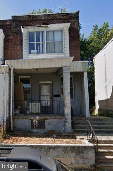 6851 Upland Street, PHILADELPHIA, PA 19142 (#PAPH950032) :: The Toll Group