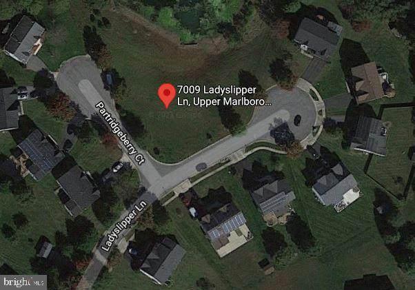 7009 Ladyslipper Lane, UPPER MARLBORO, MD 20772 (#MDPG586198) :: The Riffle Group of Keller Williams Select Realtors