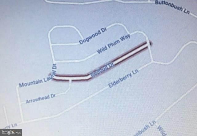 Lot 74 Wild Plum Way & Redbud, HAZLETON, PA 18202 (#PALU103538) :: LoCoMusings