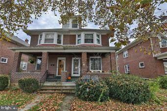 1242 Maple Street, BETHLEHEM, PA 18018 (#PANH107240) :: LoCoMusings