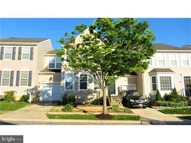 9725 Biggs Road, BALTIMORE, MD 21220 (#MDBC511424) :: The Sky Group