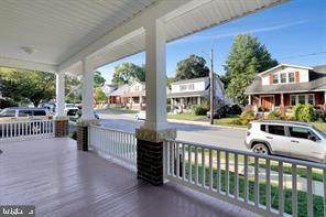 724 Sunset Avenue, HAGERSTOWN, MD 21740 (#MDWA175622) :: Great Falls Great Homes