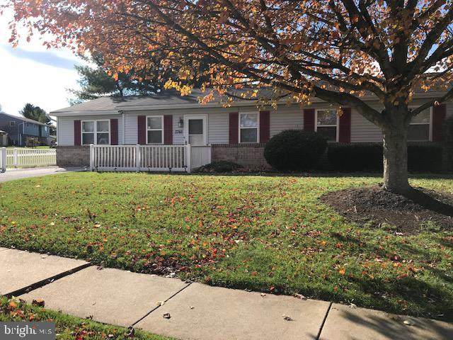 3748 Fox Chase Drive, YORK, PA 17403 (#PAYK148326) :: Better Homes Realty Signature Properties