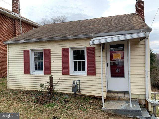 45 S Main Street, LOGANVILLE, PA 17342 (#PAYK148336) :: The Jim Powers Team