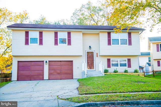 1851 Statesman Court, SEVERN, MD 21144 (#MDAA451362) :: The Gold Standard Group