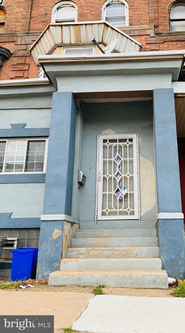 4025 W Girard Avenue, PHILADELPHIA, PA 19104 (#PAPH950788) :: Nexthome Force Realty Partners