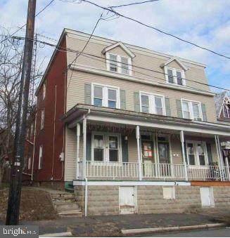 317 E Mifflin Street, ORWIGSBURG, PA 17961 (#PASK133044) :: The Dailey Group