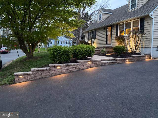3908 Mulberry Avenue, FEASTERVILLE TREVOSE, PA 19053 (#PABU510654) :: Blackwell Real Estate