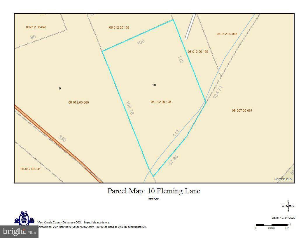 10 Fleming Lane - Photo 1