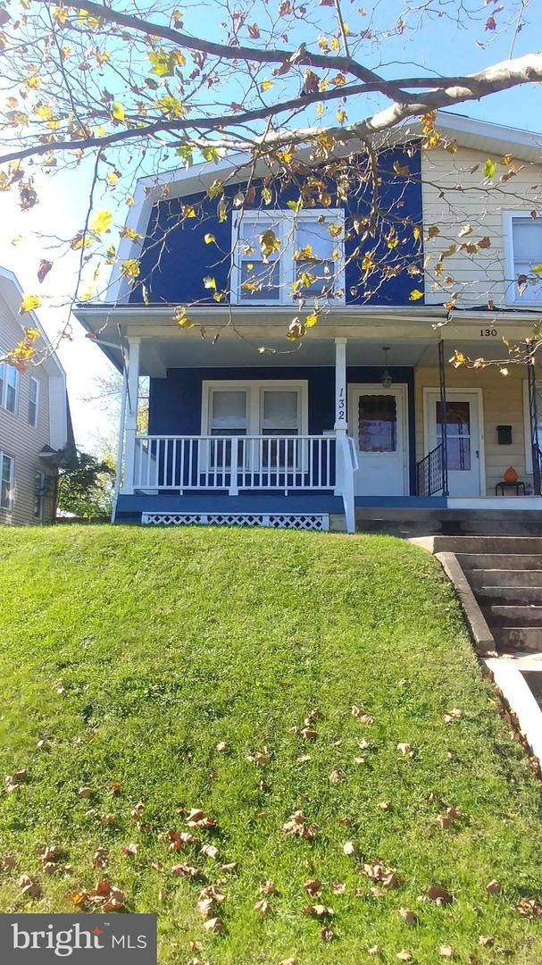 132 S Lecato Avenue, AUDUBON, NJ 08106 (#NJCD406380) :: Keller Williams Real Estate