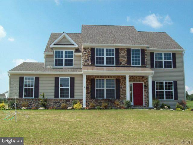 2967 Creek Road, HONEY BROOK, PA 19344 (#PACT520070) :: Murray & Co. Real Estate