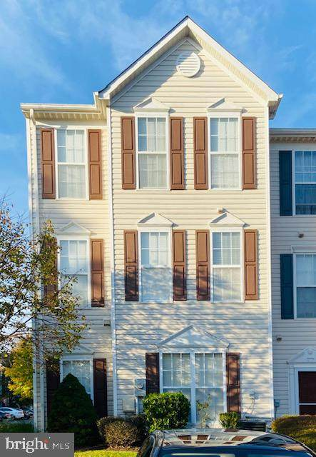 4000 Eastview Court, BOWIE, MD 20716 (#MDPG586618) :: Gail Nyman Group