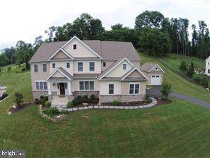 920 Denton Hollow Road, WEST CHESTER, PA 19382 (#PACT520100) :: RE/MAX Main Line