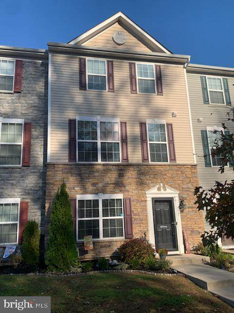117 HOPEWELL DR, NORTH EAST, MD 21901 (#MDCC171804) :: The Miller Team