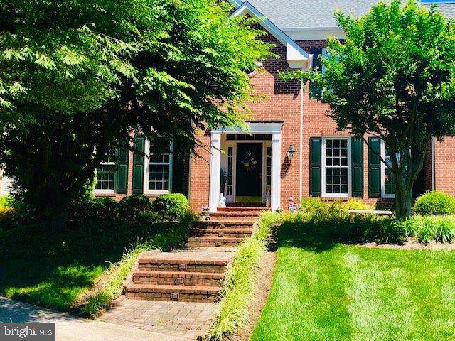 17826 Cricket Hill Drive, GERMANTOWN, MD 20874 (#MDMC732868) :: Murray & Co. Real Estate