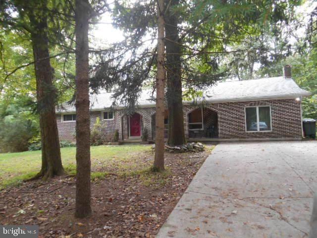 785 Ridge Road, LEWISBERRY, PA 17339 (#PAYK148512) :: The Joy Daniels Real Estate Group