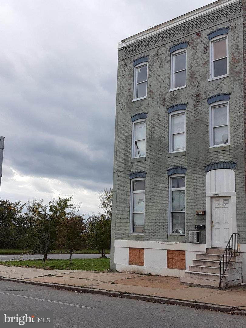 504 Fulton Avenue - Photo 1