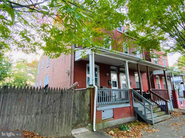 241 Garfield Avenue, TRENTON, NJ 08629 (#NJME304108) :: Holloway Real Estate Group