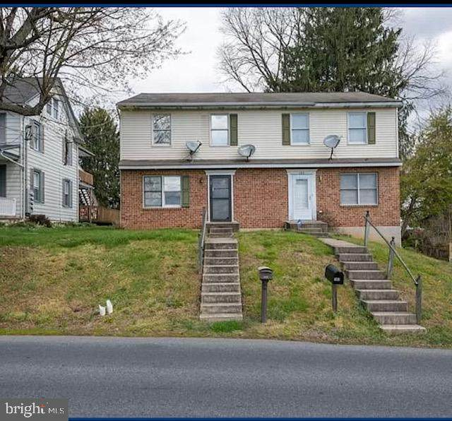181 Charles Road, LANCASTER, PA 17603 (#PALA173000) :: The Joy Daniels Real Estate Group