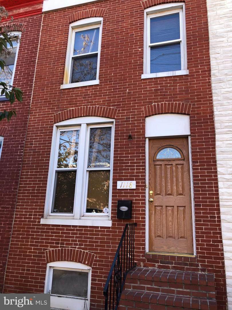1118 Scott Street - Photo 1
