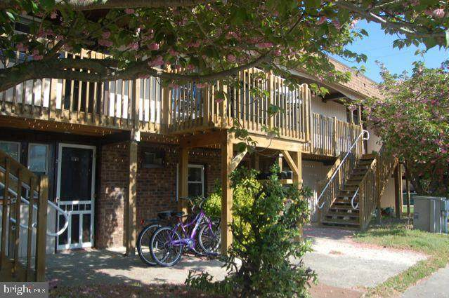 2707 Judlee Avenue #101, OCEAN CITY, MD 21842 (#MDWO118226) :: The Redux Group