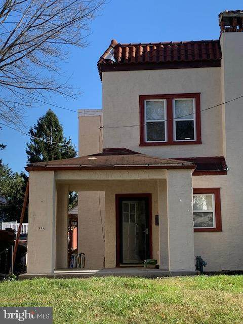 351 Fairfax Road - Photo 1