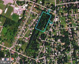 Dennett Road 4.7 ACRE LOT, OAKLAND, MD 21550 (#MDGA133902) :: Bruce & Tanya and Associates