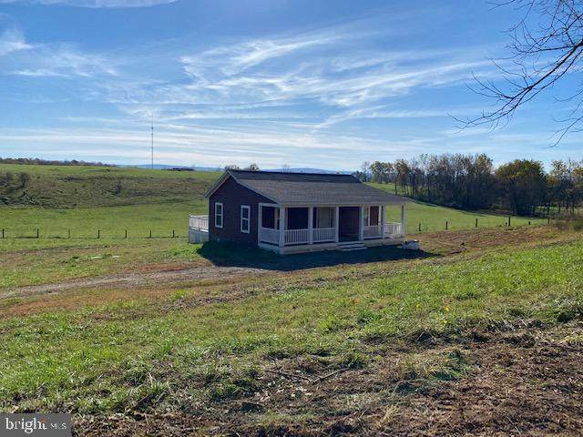 0 Possum Hollow Lane Lot 2, BERRYVILLE, VA 22611 (#VACL111914) :: Erik Hoferer & Associates
