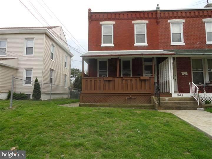 943 Coates Street - Photo 1