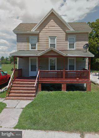 108 Second Street, CRISFIELD, MD 21817 (#MDSO104122) :: The Redux Group