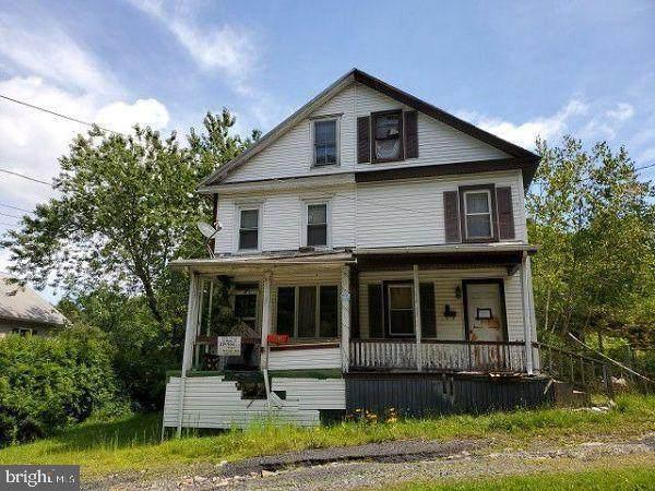 51 Main Street, JOLIETT, PA 17981 (#PASK133124) :: LoCoMusings