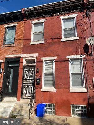 1825 Ingersoll Street, PHILADELPHIA, PA 19121 (#PAPH952752) :: The Toll Group