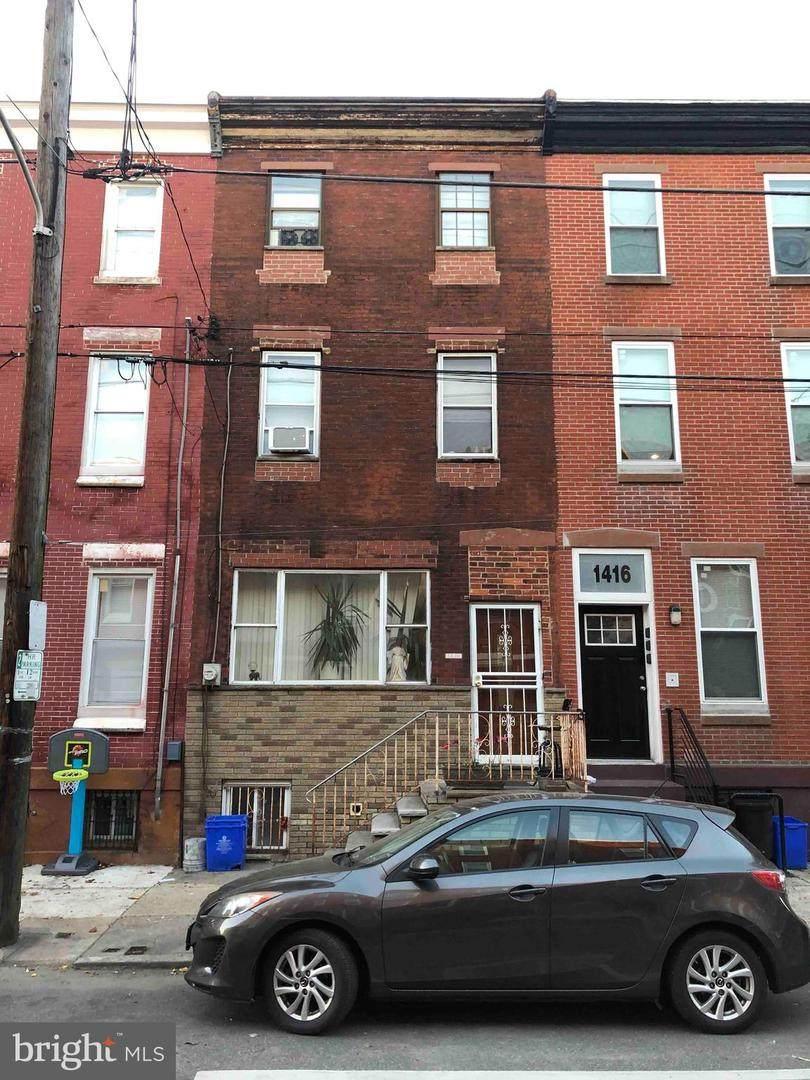 1418 15TH Street - Photo 1