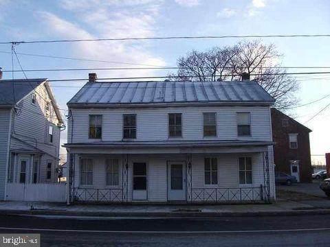 15 - 17 W Main Street, NEW KINGSTOWN, PA 17072 (#PACB129662) :: The Jim Powers Team