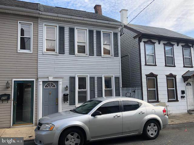 476 New Street, LEBANON, PA 17046 (#PALN116626) :: The Joy Daniels Real Estate Group