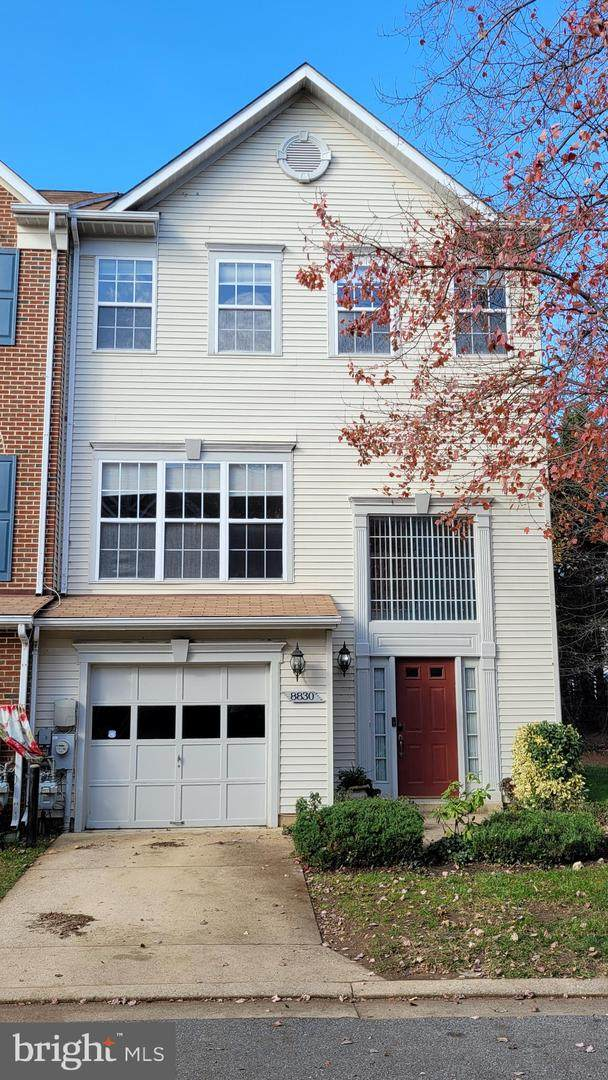 8830 Margate Court, BALTIMORE, MD 21208 (#MDBC512220) :: V Sells & Associates | Compass