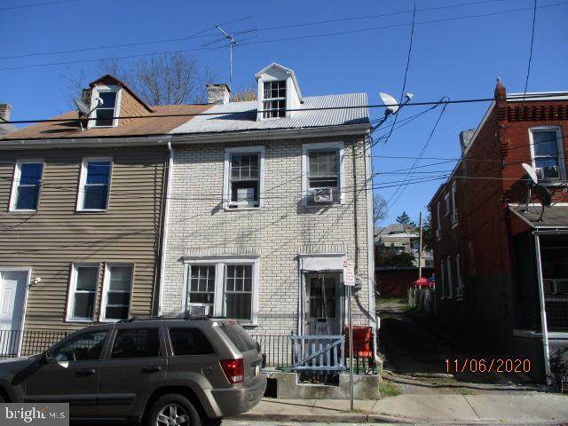 507 Beaver Street, LANCASTER, PA 17603 (#PALA173366) :: The Craig Hartranft Team, Berkshire Hathaway Homesale Realty