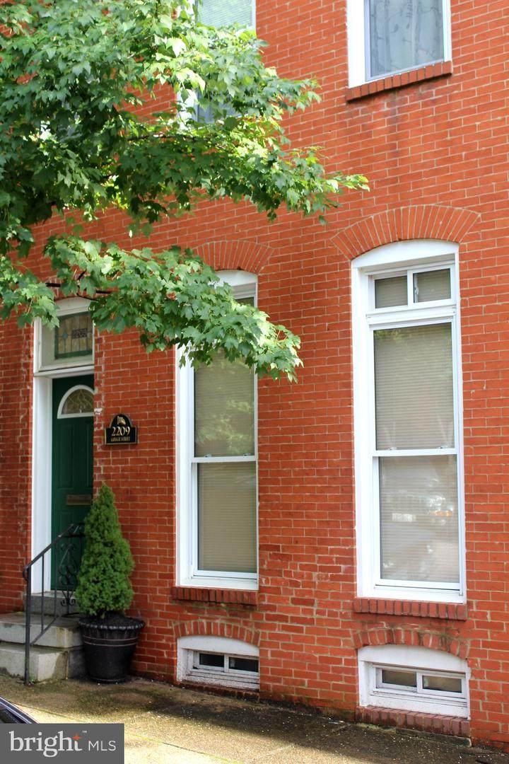 2209 Gough Street - Photo 1