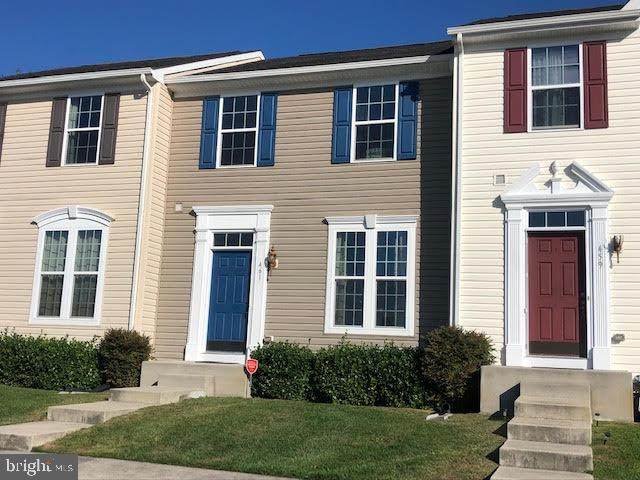461 Creekbed Circle, SALISBURY, MD 21804 (#MDWC110612) :: SURE Sales Group