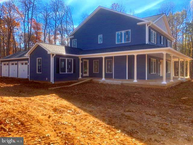 15052 Purcellville Road, PURCELLVILLE, VA 20132 (#VALO425330) :: Pearson Smith Realty