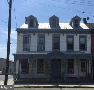 702 Walnut Street, LEBANON, PA 17042 (#PALN116646) :: The Joy Daniels Real Estate Group