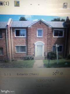 1238 Meigs Place NE, WASHINGTON, DC 20002 (#DCDC495832) :: The Miller Team