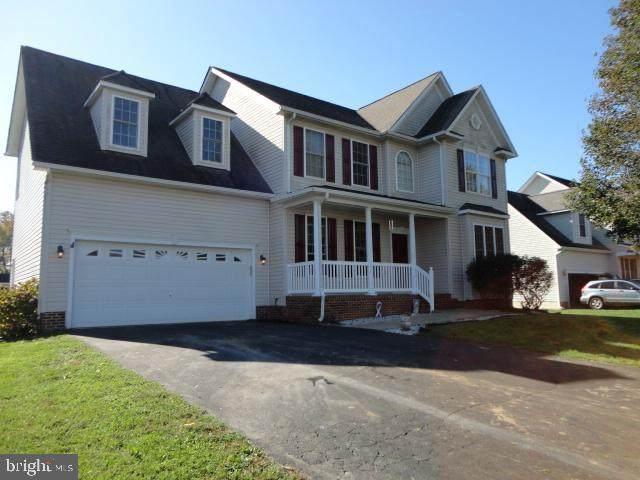 4 Daybreak Lane, FREDERICKSBURG, VA 22405 (#VAST227058) :: RE/MAX Cornerstone Realty