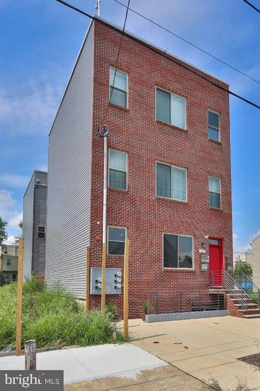 1524 N 8TH Street #1, PHILADELPHIA, PA 19122 (#PAPH953314) :: Nexthome Force Realty Partners