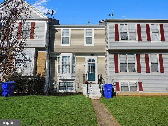11307-E Golden Eagle Place, WALDORF, MD 20603 (#MDCH219262) :: The Sky Group