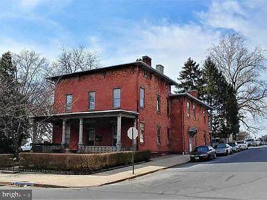 203 Walnut Street, COLUMBIA, PA 17512 (#PALA173414) :: The Joy Daniels Real Estate Group