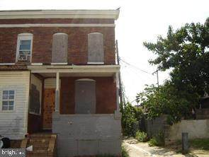 600 S Payson Street, BALTIMORE, MD 21223 (#MDBA530894) :: Ultimate Selling Team
