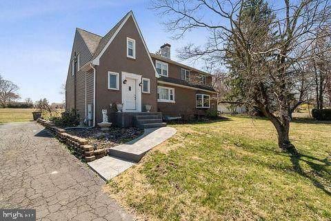 879 Churchville Road, SOUTHAMPTON, PA 18966 (#PABU511256) :: Better Homes Realty Signature Properties