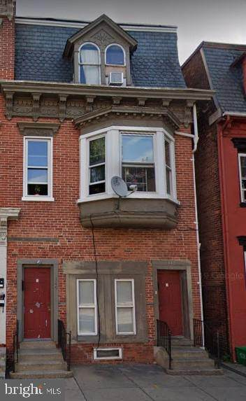 349 S George Street, YORK, PA 17401 (#PAYK148908) :: The Craig Hartranft Team, Berkshire Hathaway Homesale Realty