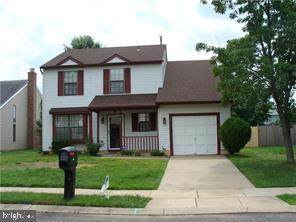 41 Country Hollow Circle, SICKLERVILLE, NJ 08081 (#NJCD406932) :: Holloway Real Estate Group